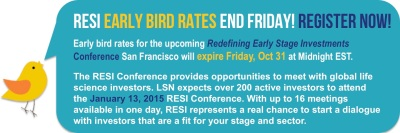 RESI 4 Early Bird