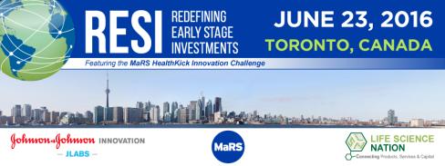 RESI-Toronto-2016